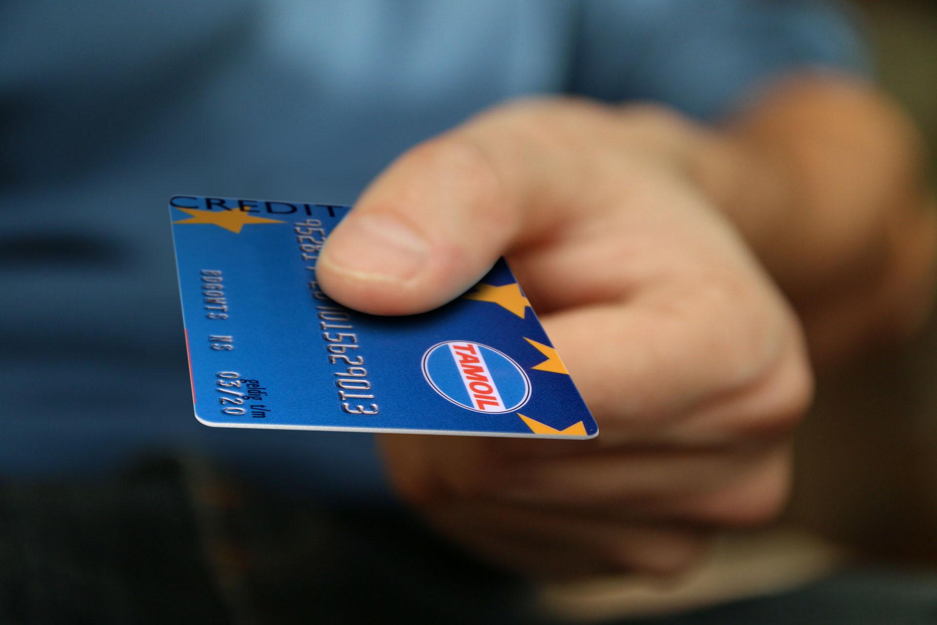 Tamoil Creditcard