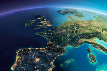 Tamoil in Europa