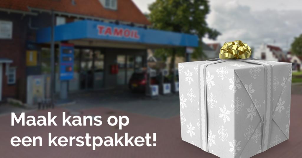 Maak Kans Op Een Goedgevuld Kerstpakket Bij Tamoil Edam Tamoil